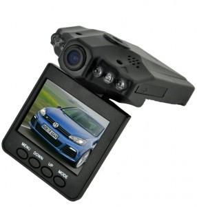 camera automobile full hd vision nocturne
