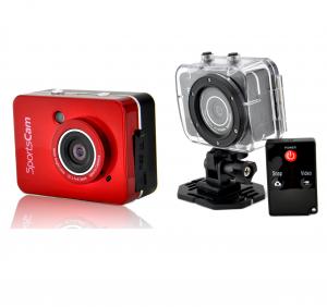 camera sport full hd g352