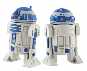 cle usb r2d2 star wars