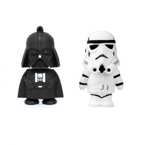 dark vador strom trooper usb