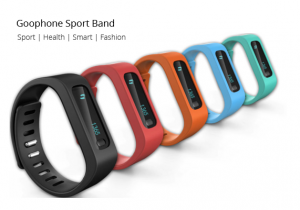 goophone montre sport 4