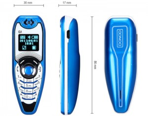 mini telephone oreillette bluetooth q1