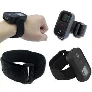 bracelet pour télécommande go pro 4