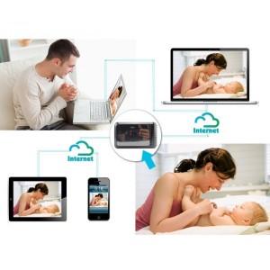 camera-ip-horloge-hd-720p-avec-vision-de-nuit-detection-de-mouvements-et-wifi