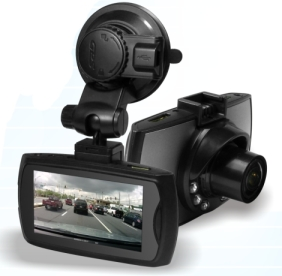 camera voiture S550 A Full HD 1080p